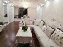 吴中万达华府,3室2厅2卫豪华装修,租金3900