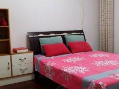 整租,金隅国际,1室1厅1卫,55平米