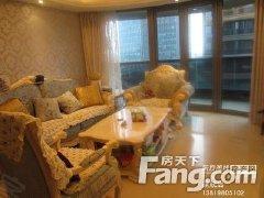 百合公寓  86平二房婚装  自住首租  有多套