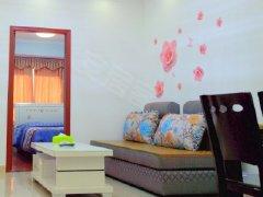 整租,现代印象城,1室1厅1卫,55平米