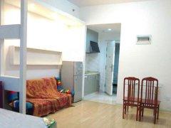整租,精装修,龙泉花园,1室1厅1卫,47平米