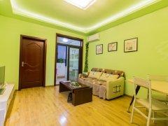 整租,滨湖苑小区,1室1厅1卫,45平米