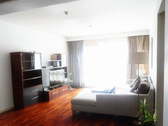 新城国际公寓租房17000元/月