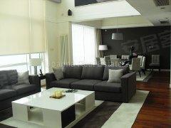 新城国际公寓租房65000元/月