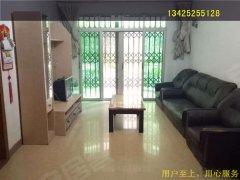 清城 2室2厅92平米 家私家电齐全租1300元靠江边