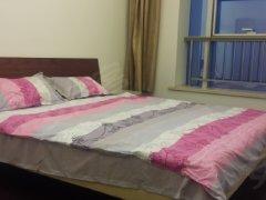 整租,新贵华城,1室1厅1卫,55平米