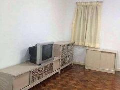 房子是精装,家电齐全,整租 押一付一