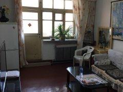 泉园富民社区 2室2厅80平米 简单装修 押一付三