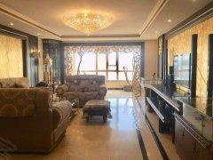 朝陽公園 亮馬名居 九號公寓 維多莉亞精裝三居室隨時看房入住