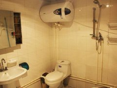 整租,白云小区,1室1厅1卫,45平米