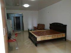 整租,太阳城公寓,1室1厅1卫,50平米