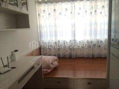 新桂广场2室2厅全新装修出租,图片为实拍