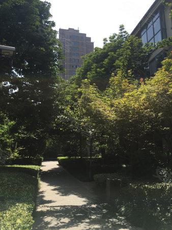 保亿风景大院 含元路 太华路 大明宫遗址公园地铁口大型小区