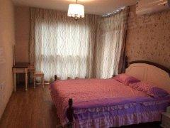 房东直租小套房源,精装修,1室1厅1卫,40平米
