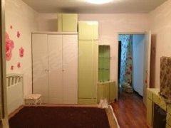 整租,李振社区,1室1厅1卫,50平米,张小姐