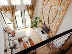 奥园稀有大复试。看房有钥匙,急租。豪华装修品牌家电。