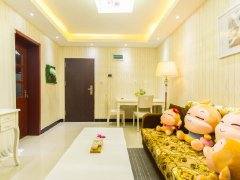 整租,龙辉小区,1室1厅1卫,40平米