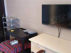 整租,金地时代广场押一付一,1室1厅1卫,精装修。