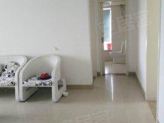 美兰海甸海悦国际2室2厅86平米简单装修押二付三