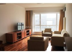 新城高层一居室,家具齐全,随时起租,状态特别棒!