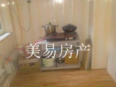新城 溪城华府 简装 两室 带简单家具 可做饭可洗澡随时看房