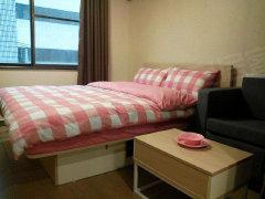整租,镜湖时代,1室1厅1卫,52平米