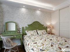 整租,双龙南街新青年公馆,1室1厅1卫,58平米