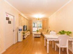 整租,城市花园,1室1厅1卫,40平米