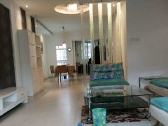 福尔莱酒店后面湘银小区 精致简约风格三房 给你温馨家般的感觉