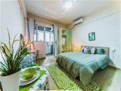 整租,三里街世豪名置,1室1厅1卫,50平米