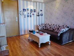 整租,锦晖小区,1室1厅1卫,48平米