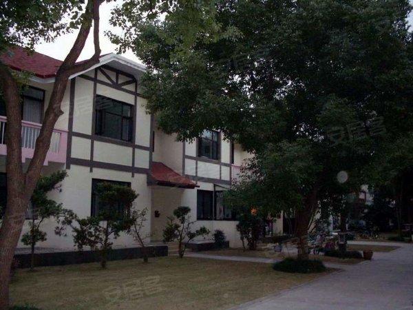 绿谷别墅,上饶路1500号-哈密绿谷别墅二手房、上海陇山别墅林图片