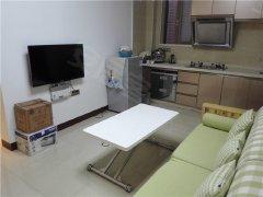 五邑城附近 电梯两房 装修好 家电齐全 1800包管理费