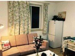 简约的一居室,个人房产,绝非中介,