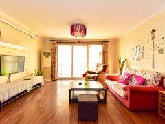 整租,绿洲家园,1室1厅1卫,40平米,