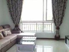 整租,锦绣年华,1室1厅1卫,48平米