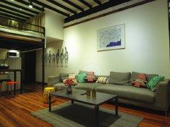 整租,康城花园,1室1厅1卫,40平米,