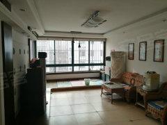 北京花园 4楼 三室两厅两卫 145平方设施齐全2000/月