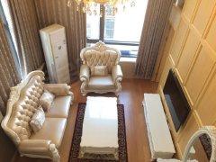 整租,欧鹿生活城,1室1厅1卫,55平米