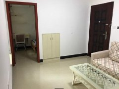 整租,五洲小区,1室1厅1卫,50平米