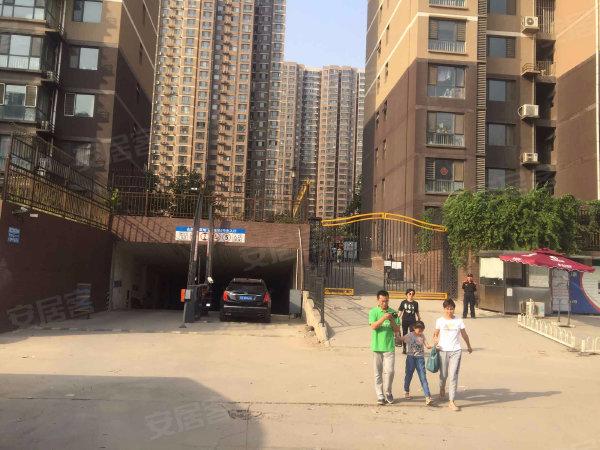 众美城廊桥四季(B区)户型图实景图片