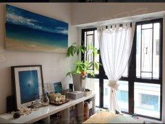 青龙花园1室1厅1卫,押一付一,精装修。