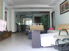 丽日豪庭 成熟小区 4房2厅中低楼层 有钥匙随时可看