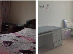 市区红旗路北口2室1厅1卫,中等装修,干净、整洁 拎包入住