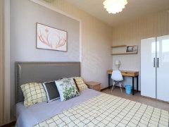 整租,玉宏半岛花园,1室1厅1卫,58平米