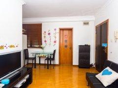整租,北环小区,1室1厅1卫,45平米,