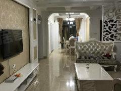 新出房源 花园洋房 欧式家具 超大主卧   随时看房