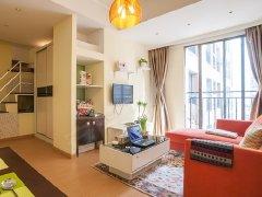 整租,蓝天·华都苑1室1厅1卫,押一付一。