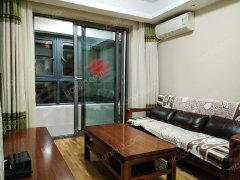 瑞虹新城璟庭(五期)带地暖的2房,精装全配,拎包入住,近地铁