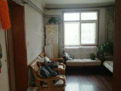 青城路出租套二 中间楼层 家具家电全齐 拎包入住 地脚方便